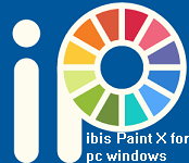 ibis Paint X free download for pc windows 7, 8, 10